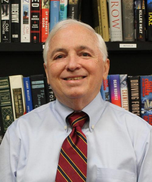 Dr. Vince Pellegrino