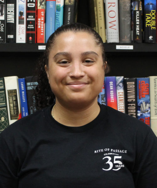 Ms. Sabrina Wilis